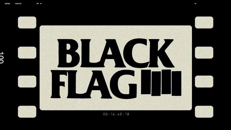 Illustration for article titled Ron Reyes has left—or been fired from—Black Flag