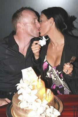 Illustration for article titled Jeff Garcia Longs For Affection From Someone Other Than His Wife