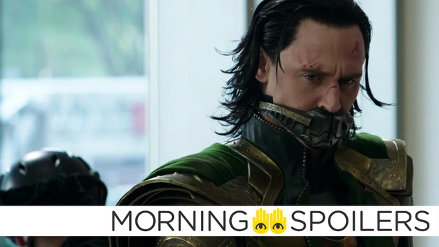 The Loki Disney+ Show Wants to Get to the Heart Of His Identity Crisis
