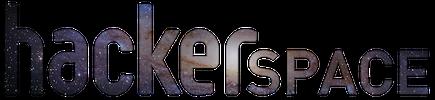 Hackerspace logo