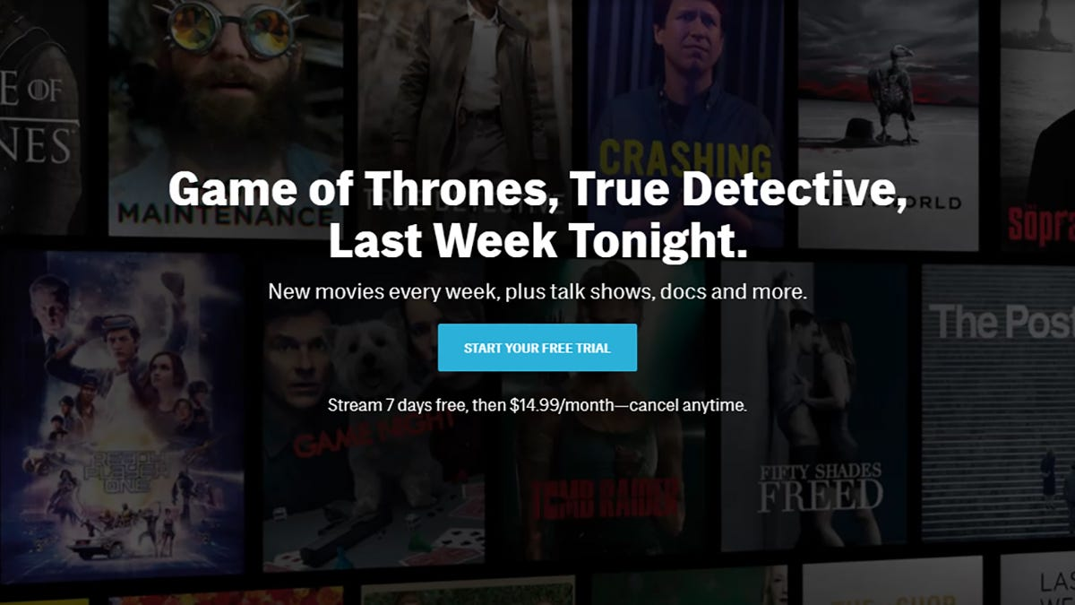 The Cheapest Ways to Get HBO, Showtime, and Most Other TV