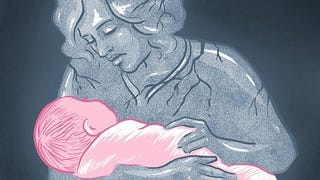 Illustration for article titled We Need to Talk About Women Who Regret Motherhood