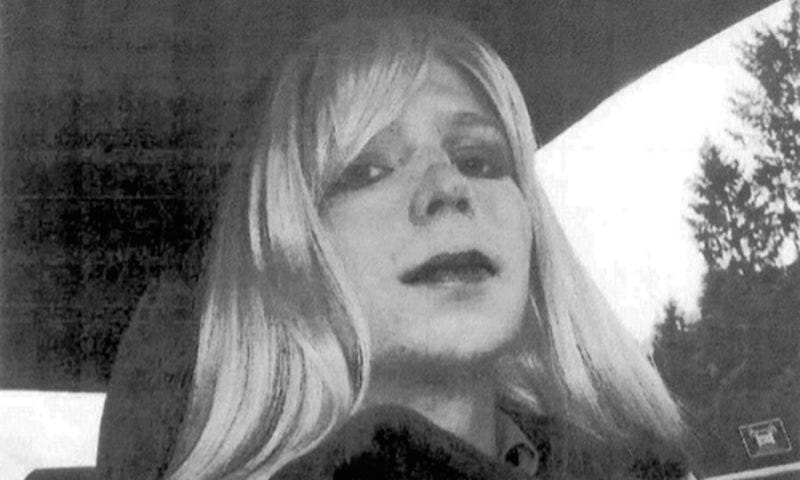 Illustration for article titled Chelsea Manning May Have Her Sentence Commuted This Week
