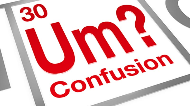Illustration for article titled Saying 'Uh,' 'Um,' And 'Like' Means You're Literally An Awesome Person