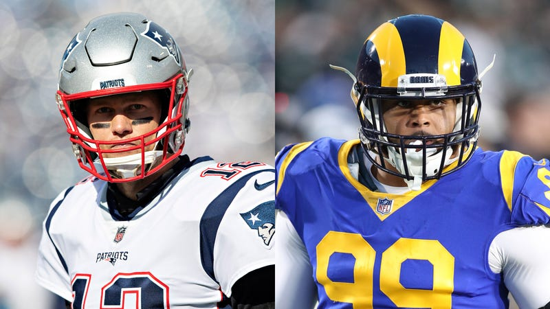 Illustration for article titled Super Bowl LIII: Key Storylines To Watch