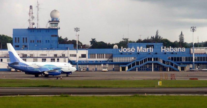 Illustration for article titled Se estrella un Boeing 737 con 113 personas a bordo tras despegar del aeropuerto de La Habana