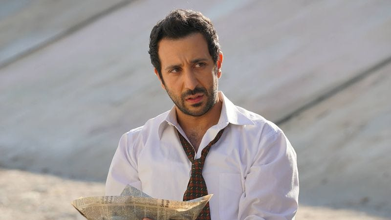 Desmin Borges in You're The Worst (Photo: FXX)