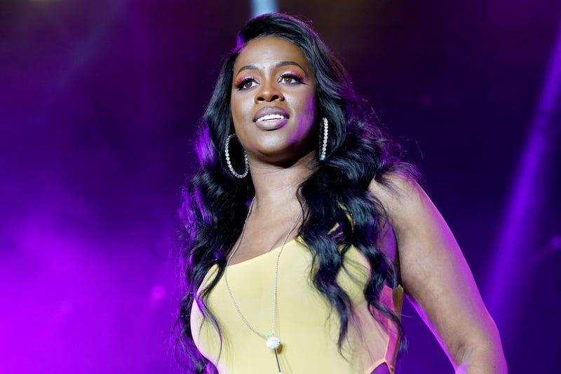 Illustration for article titled Remy Ma Under Investigation for Allegedly Punching Love & Hip-Hop Co-Star