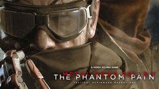 Illustration for article titled Ya puedes ver la demo de Metal Gear Solid V: The Phantom Pain para PS4