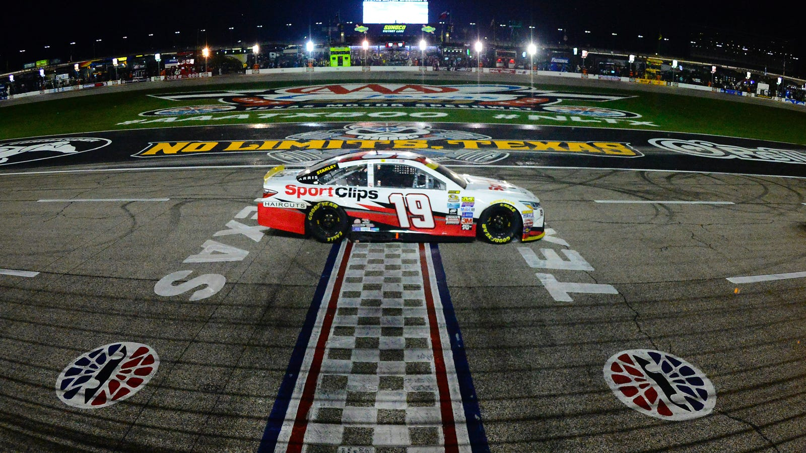 A very dumb agreement with texas motor speedway keeps for Texas motor speedway driving