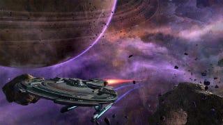 Illustration for article titled Star Trek Online Developer Admits the Game's PvP Sucks