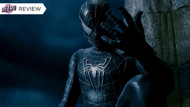 Sam Raimi s Spider-Man 3 Is Obsessed With Itself in the Worst Ways