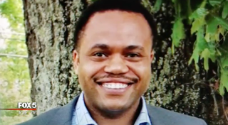 The body of Timothy Cunningham, a CDC employee who mysteriously disappeared in February, has turned up in the Chatahoochie River in Atlanta.