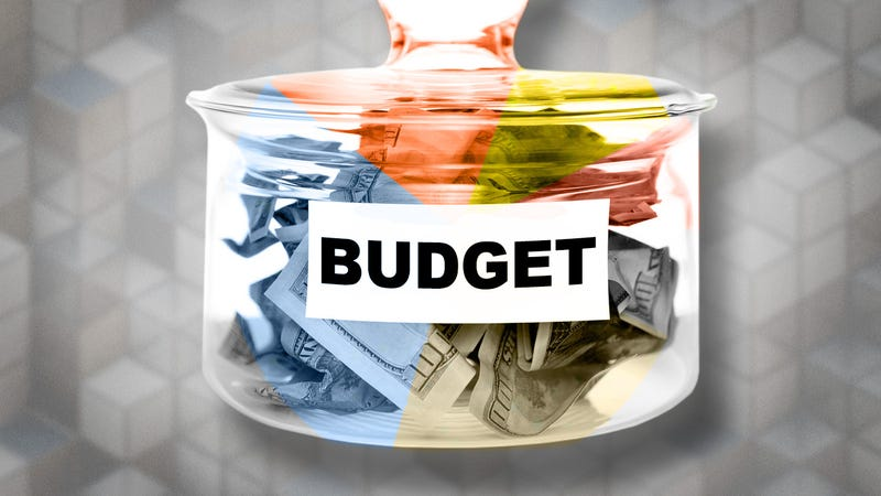 Adult Budgeting 101: How to Create Your First Budget In ...