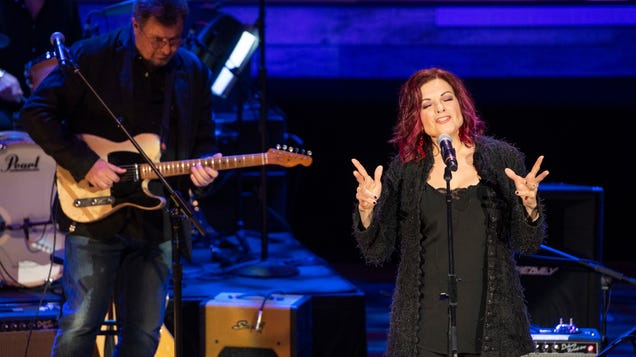 Rosanne Cash on Country Music, with a cameo from Dr. Henry Louis Gates