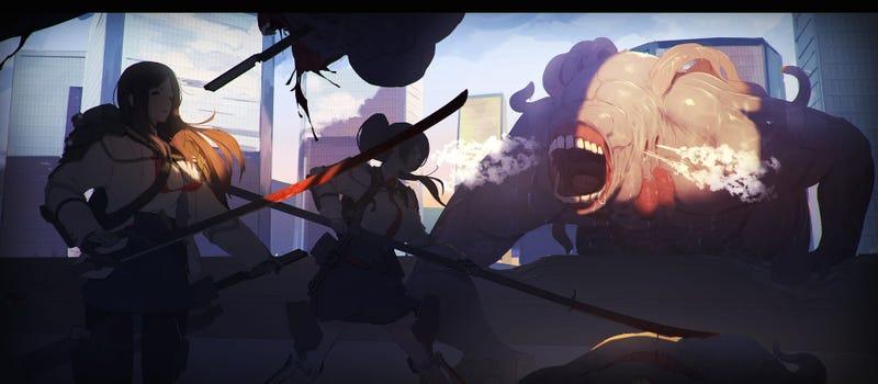 Illustration for article titled A Straight-Up Bug Hunt