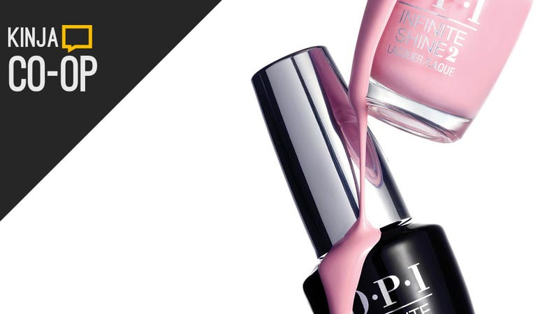 Illustration for article titled Your Pick For the Best Nail Polish Of Choice Is OPI, But Zoya Is The Fan Favorite