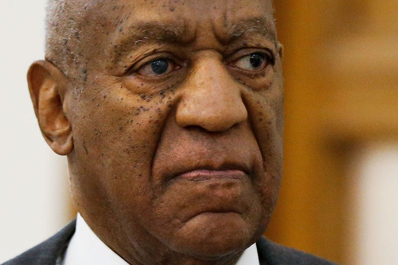 Illustration for article titled Bill Cosby Accuser Drops Defamation Lawsuit