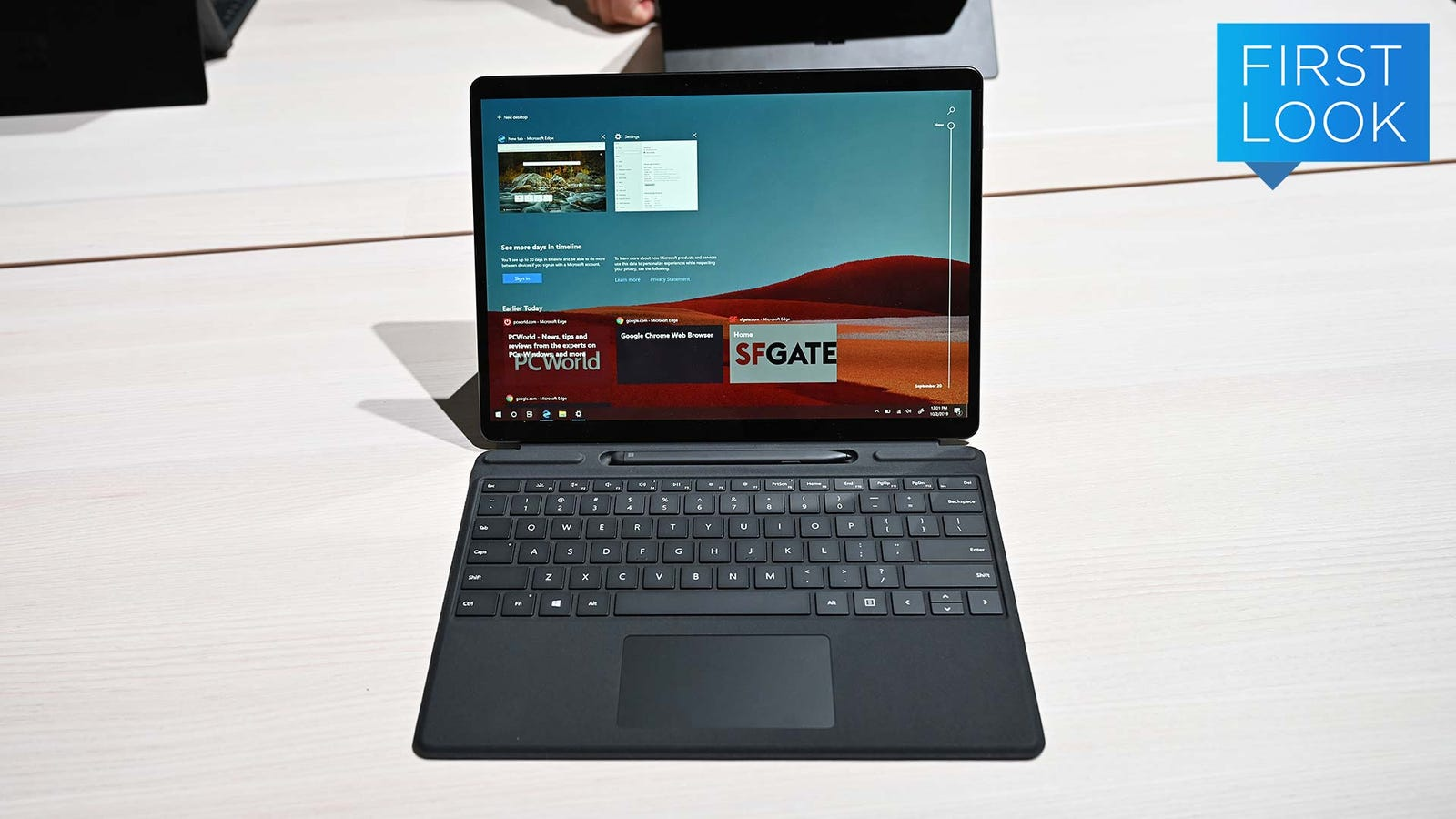 The Surface Pro X Is a Really Big Deal