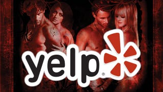 Illustration for article titled Yelpers Try To Review A Sex Club