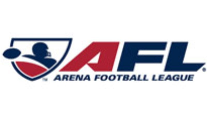 Illustration for article titled Struggling Arena Football League To Hold Game Outdoors