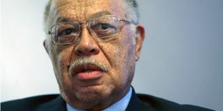 Dr. Kermit Gosnell (Yong Kim/the Associated Press)