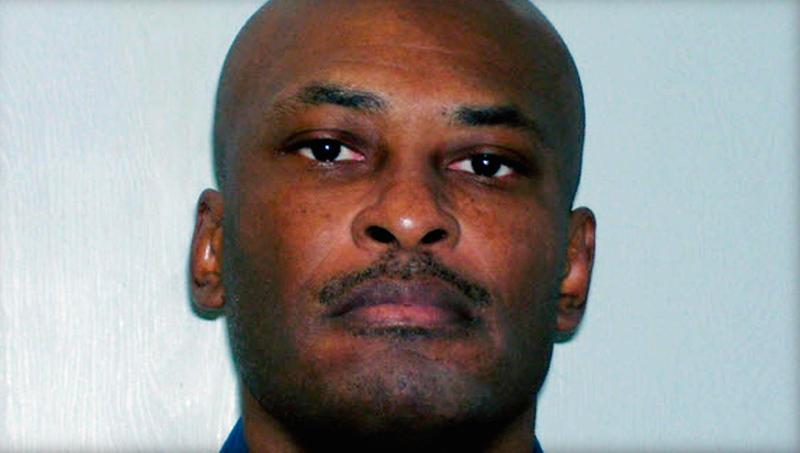 Desmond Ricks (Michigan Department of Corrections)