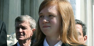Abigail Fisher (Mark Wilson/Getty Images)