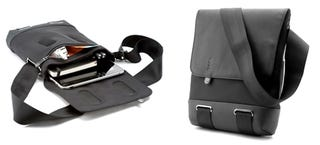 Illustration for article titled Booq's Cobra Laptop and iPad Bags For Today's Busy, Young Urban Professionals