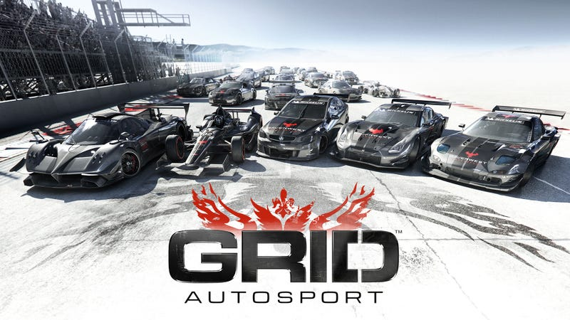 Illustration for article titled Grid Autosport for free!