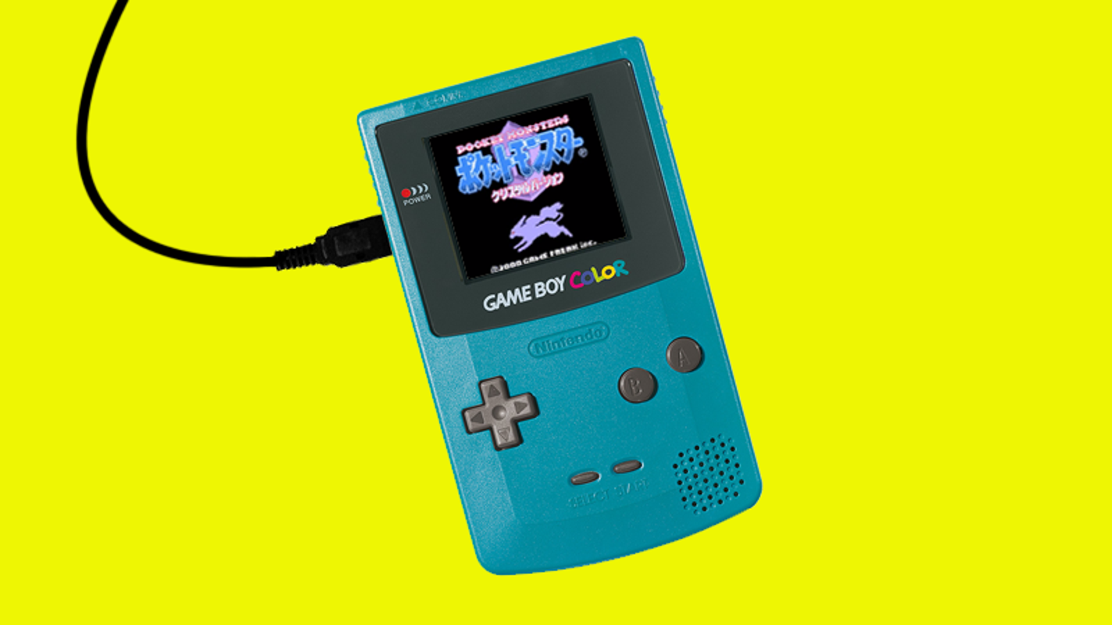 That Time Nintendo Took the Game Boy (and Pokémon) Online