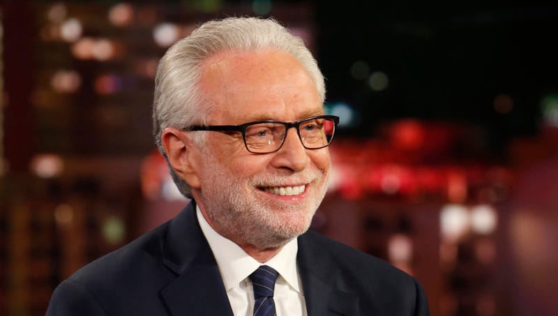 Illustration for article titled CNN Investigating Reports Of Wolf Blitzer's Highly Proper Sexual Conduct