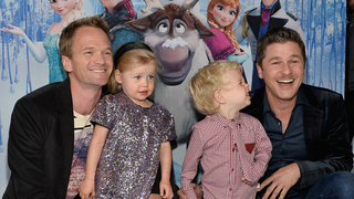 Illustration for article titled Neil Patrick Harris' 4-Year-Olds Are Bigger Foodies Than You