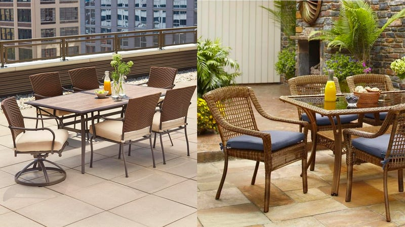 Up to 40% off Patio Furniture | Home Depot
