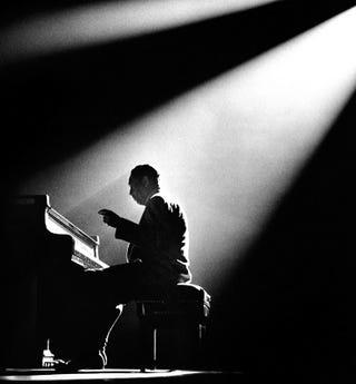 Illustration for article titled Exploitation Was Duke Ellington's True Genius
