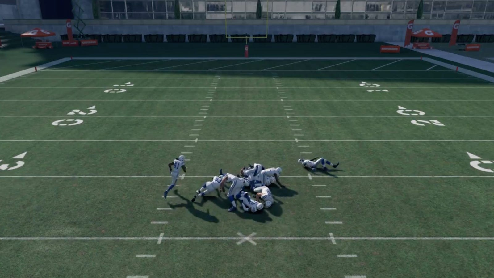 Here Are Some Good Madden 18 Glitches