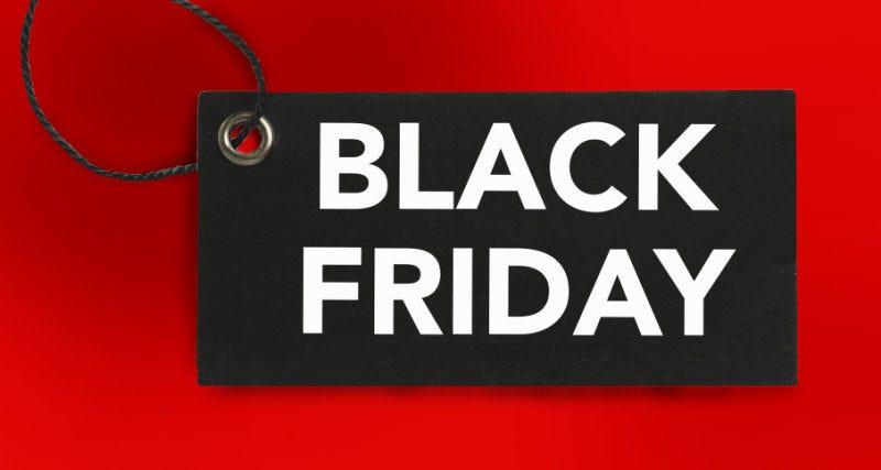 Illustration for article titled Las ofertas de Black Friday de última hora que no te puedes perder
