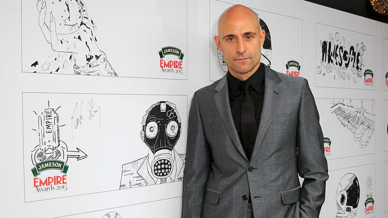 Illustration for article titled Mark Strong in talks to play Shazam! villain