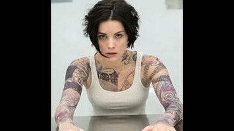 Blindspot's most regrettable tattoo yields its most memorable episode