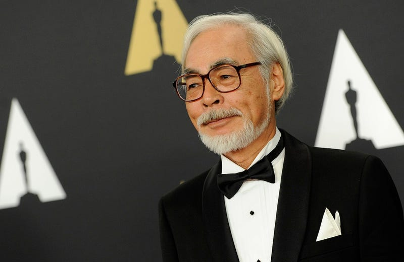 Illustration for article titled La leyenda urbana sobre la película La Princesa Mononoke es cierta, según Hayao Miyazaki