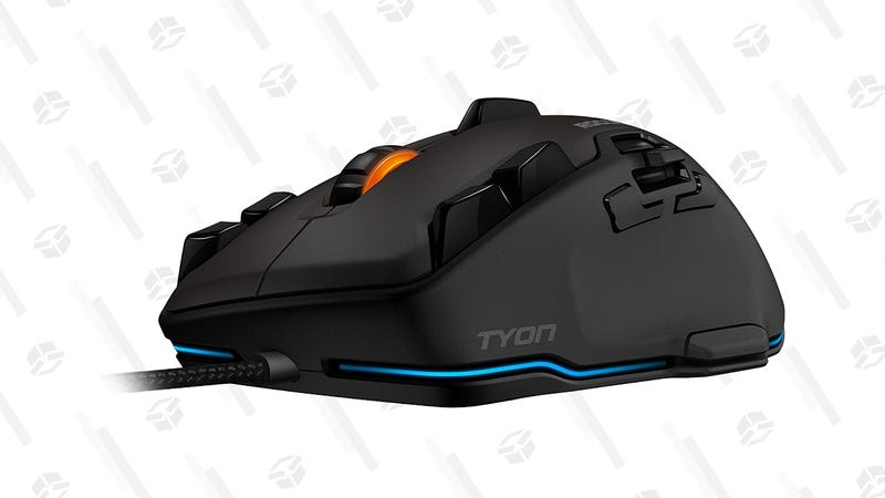 ROCCAT Tyon Black Gaming Mouse | $50 | Amazon