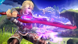 Illustration for article titled Xenoblade Protagonist Shulk Joins the Smash Bros. Roster