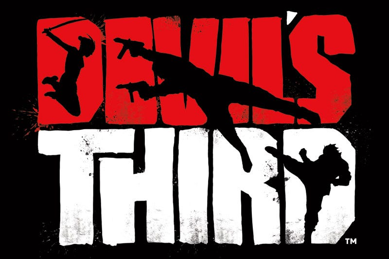 Illustration for article titled Ninja Gaiden Creators Reveal Devil's Third, The Bloody New Shooter From Valhalla