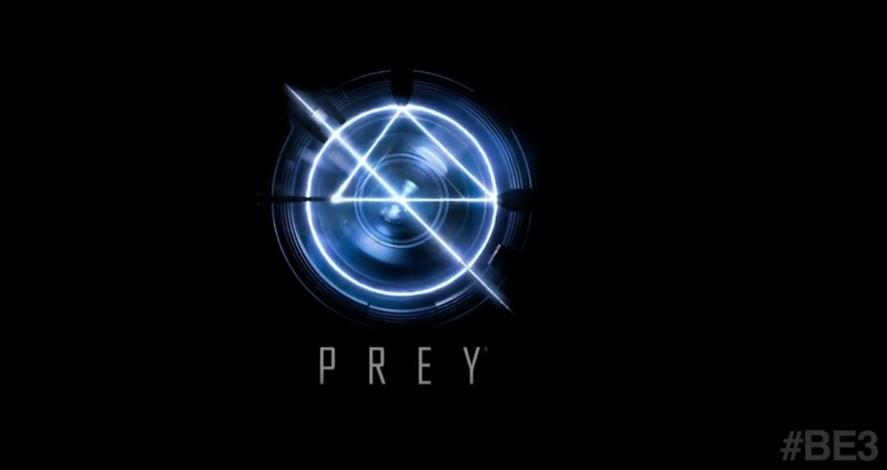 "New IP ""Prey"" Announced"