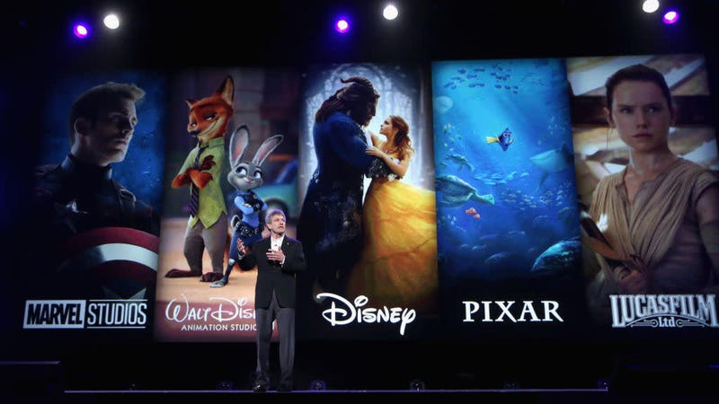 Everything We're Excited for at This Year's Disney Mega Convention, the D23 Expo