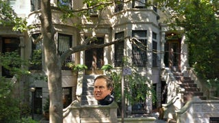 Illustration for article titled Bill Belichick No Longer Owns A Park Slope Brownstone; Bill Belichick Owned A Park Slope Browstone