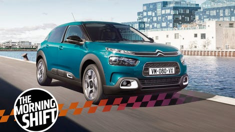 Peugeot Citroën Is Coming Back To The U.S., So What Do They Make ...