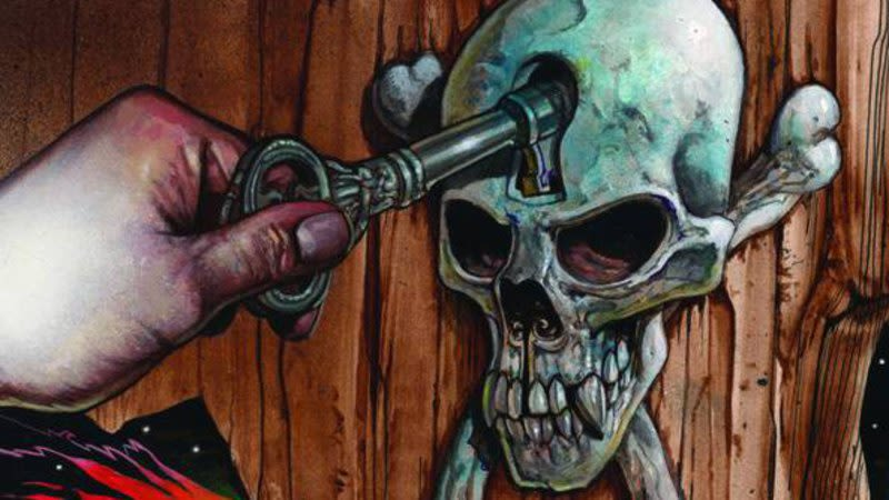Illustration for article titled Hulu slams the door on itsLocke & Key pilot