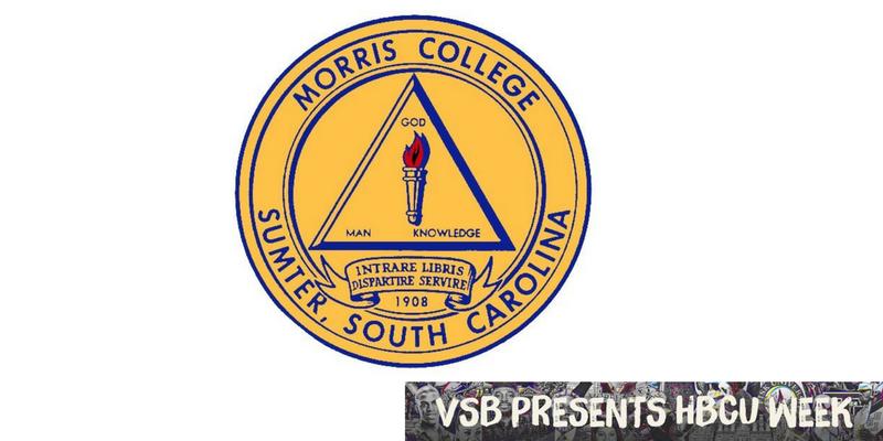 Morris College Twitter || Banner: Erendira Mancias (FMG)