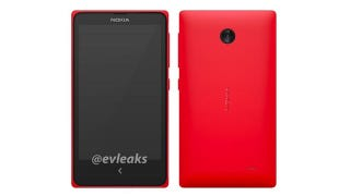 Illustration for article titled Rumour: The Nokia X Will Be a Super-Cheap Android